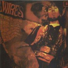 Discos de vinilo: JOHN MAYALL BAREWIRES + REGALO SORPRESA. Lote 181557080