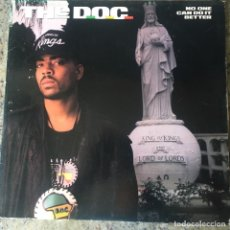 Discos de vinilo: THE D.O.C. - NO ONE CAN DO IT BETTER . LP . 1989 USA . Lote 181562611