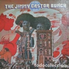 Discos de vinilo: THE JIMMY CASTOR BUNCH. Lote 181571702