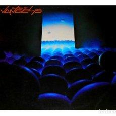 Discos de vinilo: V162 - VANGELIS. THE BEST OF. LP VINILO. Lote 181609081