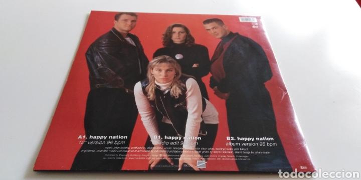 Discos de vinilo: Ace of Base Happy Nation - Foto 2 - 181623080