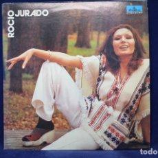 Discos de vinilo: ROCIO JURADO - ROCIO JURADO - LP. Lote 181780951