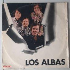 Discos de vinilo: LP LOS ALBAS. VERGARA. Lote 181928725