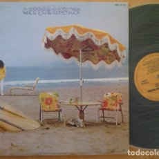 Discos de vinilo: NEIL YOUNG - ON THE BEACH (REPRISE RECORDS / HISPAVOX, ES, 1974). Lote 181947700