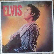 Discos de vinilo: ELVIS PRESLEY EP SELLO RCA VÍCTOR EDITADO EN ESPAÑA AÑO 1987. Lote 181949681