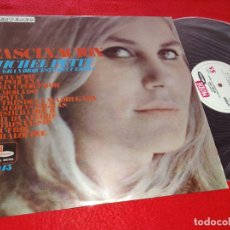 Discos de vinilo: MICHEL PETIT Y SU ORQ.DE CUERDAS FASCINACION LP 1967 MODE DISCOS SPAIN ESPAÑA. Lote 181957443