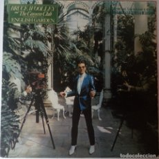 Discos de vinilo: BRUCE WOOLLEY AND THE CAMERA CLUB...ENGLISH GARDEN.(EPIC 1979) SPAIN.. Lote 181959313