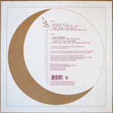 Discos de vinilo: EP 10 PULGADAS VAN MORRISON ASTRAL WEEKS ALTERNATIVE NUEVO PRECINTADO RSD 2019. Lote 181961007