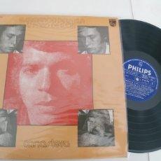 Discos de vinilo: CAMARON-LP CANASTERA-NUEVO. Lote 182013248