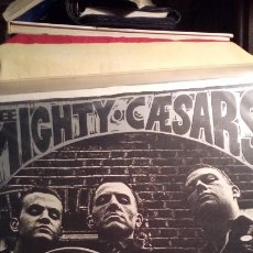 Discos de vinilo: THEE MIGHTY CAESARS - WISE.BLOOD .. Lote 182020621