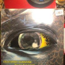 Discos de vinilo: CALIFORNIA SUNSHINE – FLYING EYE LAND. Lote 182040915