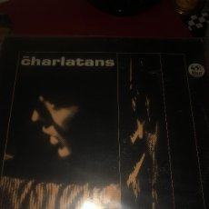 Discos de vinilo: THE CHARLATANS THE ONLY ONE I KNOW. Lote 182042030