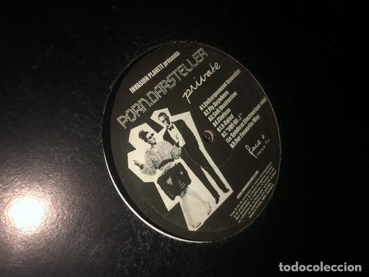 Discos de vinilo: Porn.Darsteller – Private - Foto 3 - 182049905