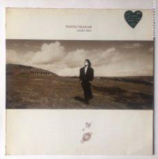 Discos de vinilo: TANITA TIKARAM. ANCIENT HEART. WEA 1988. Lote 182059968