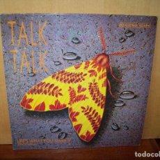 Discos de vinilo: TALK TALK - LIFE´S WHAT YOU MAKE IT - MAXI-SINGLE. Lote 182066120