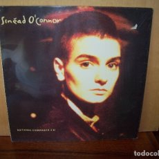 Discos de vinilo: SINEAD O'CONNOR - NPTHING COMPARES 2 U - MAXI-SINGLE. Lote 182078922