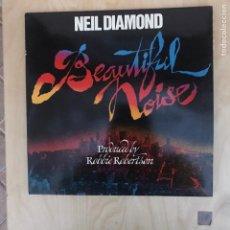 Discos de vinilo: NEIL DIAMOND. Lote 182112341