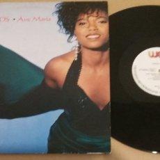 Discos de vinilo: LINDA FIELDS / AVE MARIA / MAXI-SINGLE 12 INCH. Lote 182123315