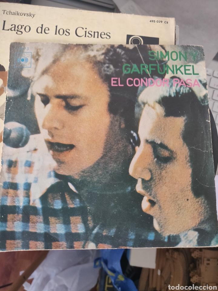 Discos de vinilo: Lote 20 EP de vinilo - Foto 2 - 182129947