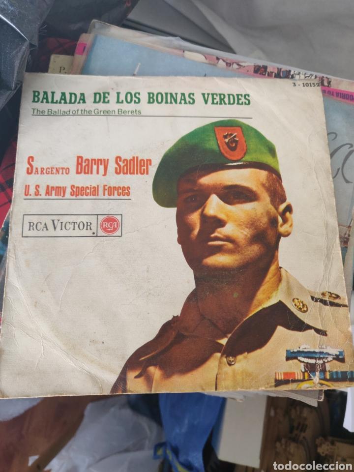 Discos de vinilo: Lote 20 EP de vinilo - Foto 3 - 182129947