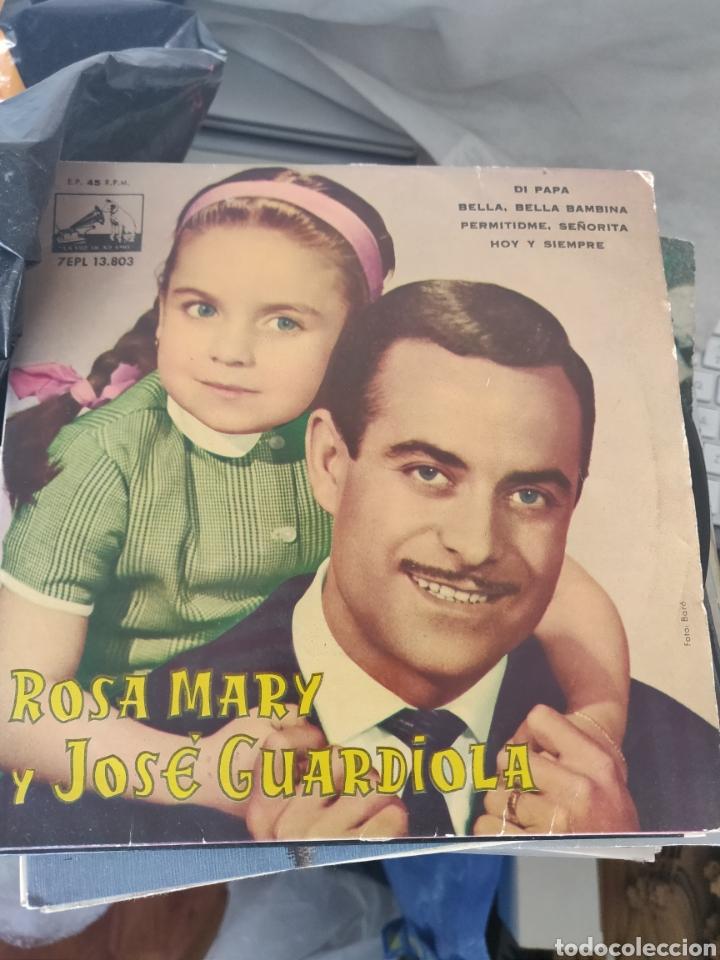 Discos de vinilo: Lote 20 EP de vinilo - Foto 6 - 182129947