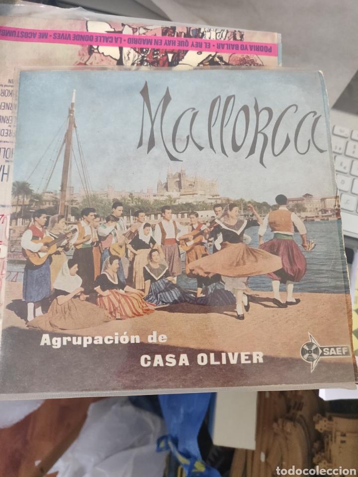 Discos de vinilo: Lote 20 EP de vinilo - Foto 7 - 182129947