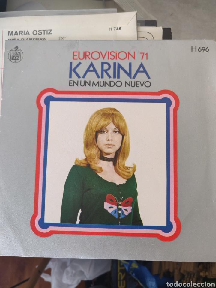 Discos de vinilo: Lote 20 EP de vinilo - Foto 9 - 182129947