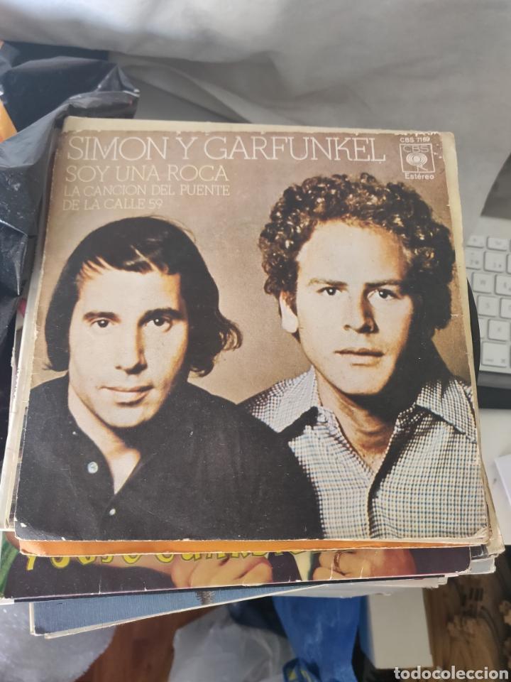 Discos de vinilo: Lote 20 EP de vinilo - Foto 10 - 182129947