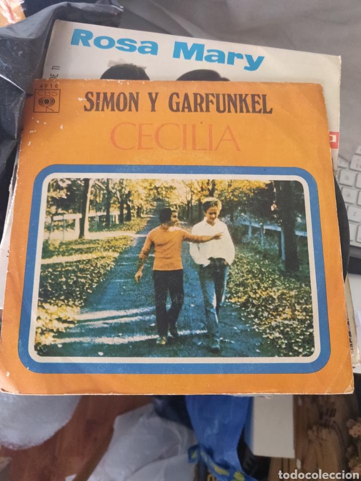 Discos de vinilo: Lote 20 EP de vinilo - Foto 14 - 182129947