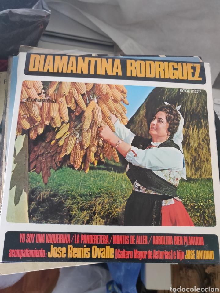 Discos de vinilo: Lote 20 EP de vinilo - Foto 19 - 182129947
