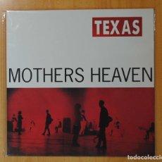 Discos de vinilo: TEXAS - MOTHERS HEAVEN - LP. Lote 182152830