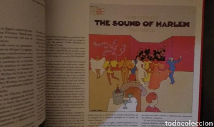 Discos de vinilo: LA MUSICA ELEGIDA... EL JAZZ - Foto 7 - 182215035