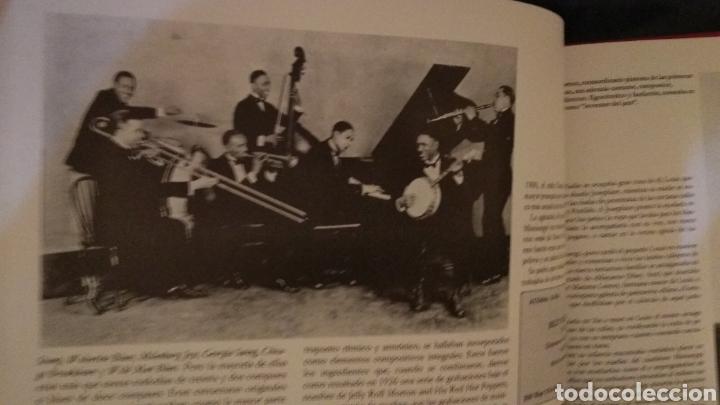 Discos de vinilo: LA MUSICA ELEGIDA... EL JAZZ - Foto 9 - 182215035