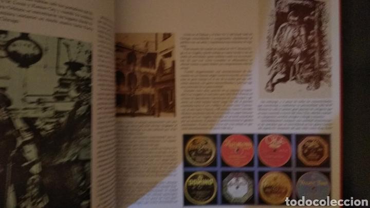Discos de vinilo: LA MUSICA ELEGIDA... EL JAZZ - Foto 10 - 182215035