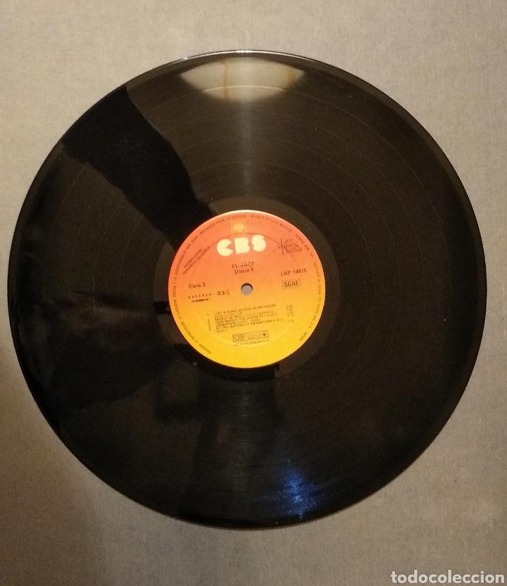Discos de vinilo: LA MUSICA ELEGIDA... EL JAZZ - Foto 13 - 182215035