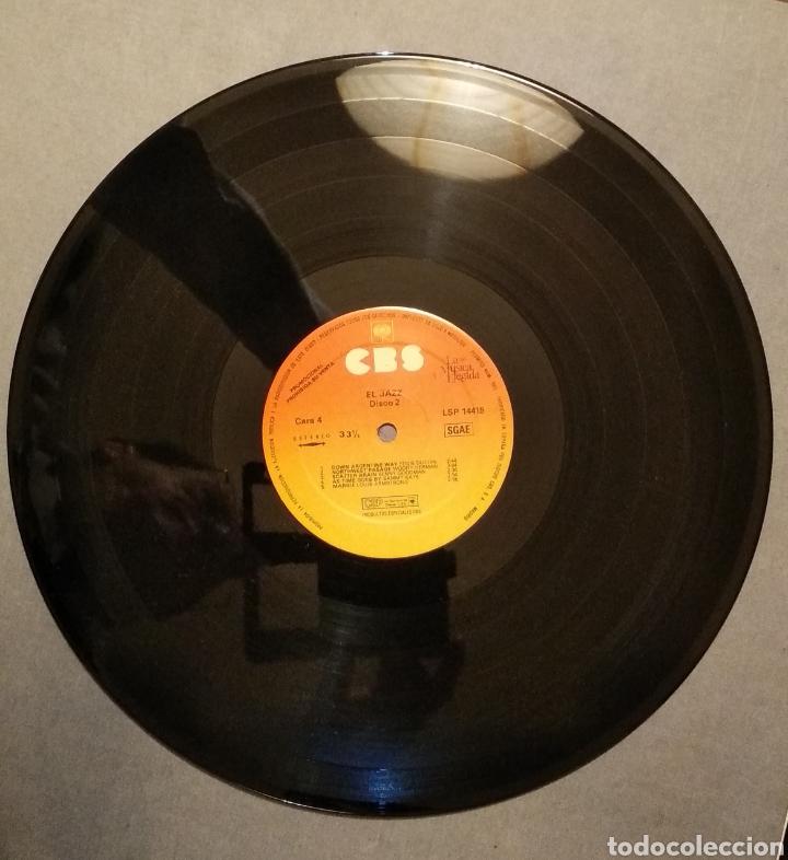 Discos de vinilo: LA MUSICA ELEGIDA... EL JAZZ - Foto 16 - 182215035