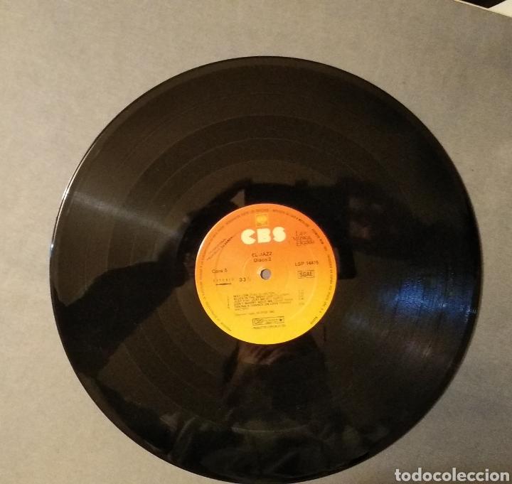 Discos de vinilo: LA MUSICA ELEGIDA... EL JAZZ - Foto 17 - 182215035
