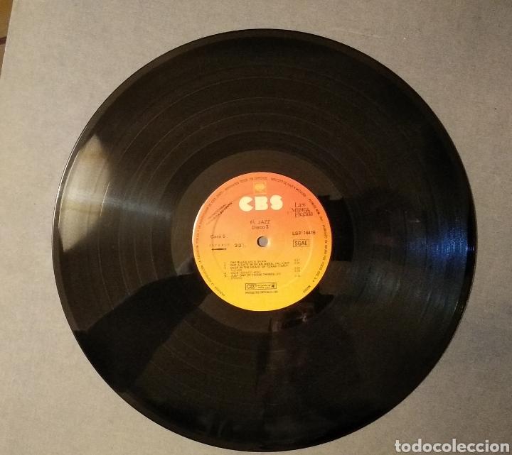 Discos de vinilo: LA MUSICA ELEGIDA... EL JAZZ - Foto 19 - 182215035
