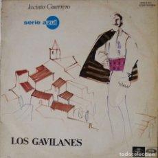 Discos de vinilo: 5 LPS MUSICA ZARZUELA . Lote 182221575