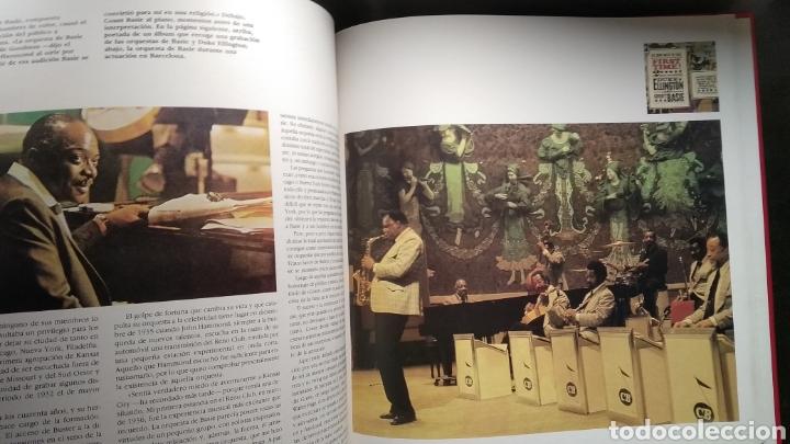 Discos de vinilo: LA MUSICA ELEGIDA-GRANDES ORQUESTAS - Foto 9 - 182248763