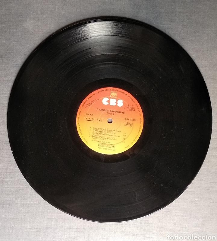 Discos de vinilo: LA MUSICA ELEGIDA-GRANDES ORQUESTAS - Foto 17 - 182248763