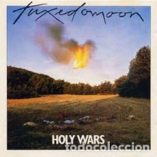 Discos de vinilo: TUXEDOMOON - HOLY WARS (LP, ALBUM) LABEL:DRO CAT#: 4D-136 . Lote 182252340
