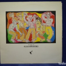 Discos de vinilo: FRANKIE GOES TO HOLLYWOOD - WELCOME TO THE PLEASUREDOME - 2 LP. Lote 182274945