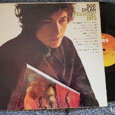 Discos de vinilo: BOD DYLAN.GREATEST HITS. EDITADO POR CBS. AÑO 1970. SPAIN.. Lote 182299345