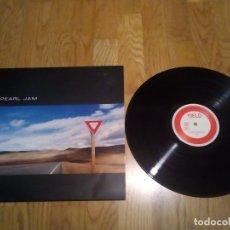 Discos de vinilo: VINILO PEARL JAM - YIELD. ORIGINAL 1998.. Lote 182300443