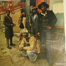 Discos de vinilo: THE REGULARS-RUDE BOY GONE JAIL-ORIGINAL ESPAÑOL. Lote 182321842