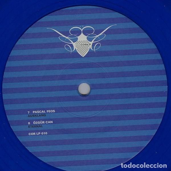 Discos de vinilo: Cocoon Compilation E - Foto 4 - 182335032