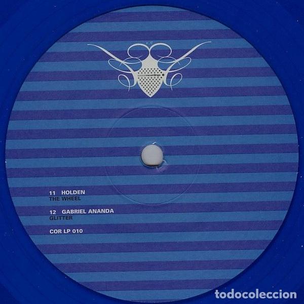 Discos de vinilo: Cocoon Compilation E - Foto 9 - 182335032