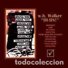 Discos de vinilo: W.H. WALKER – DUDS! . Lote 182353180