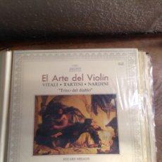 Discos de vinilo: COLECCIÓN ARCHIV PRODUKTION. Lote 182359563
